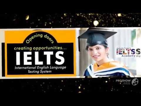 The Ielts Academy - English Speaking Coaching Classes Institute in Ahmedabad