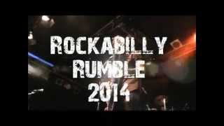 Lucky 13 - Bad Girl / Rockabilly  Rumble - Pullman City 2014