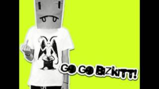 Go Go Bizkitt - Be Cool (Original Mix) Thumbnail