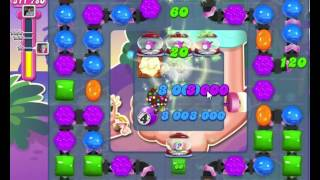 Candy Crush Saga LEVEL 2131 NO BOOSTERS (16 moves)