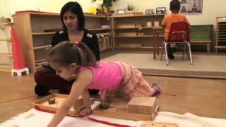 Introduction to Montessori Philosophy HD