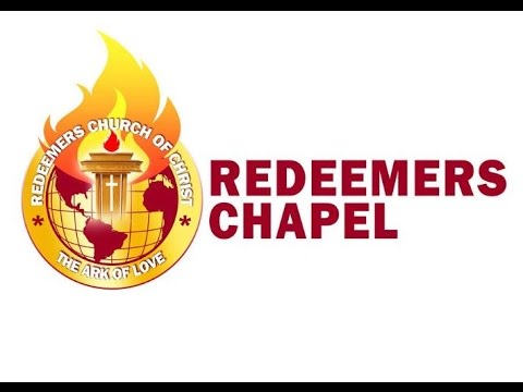 Redeemers Chapel (Inauguration Evening Service) - Mar 31st 2017