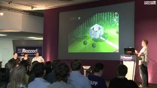 Project Zomboid Rezzed Session - How NOT to make a game!
