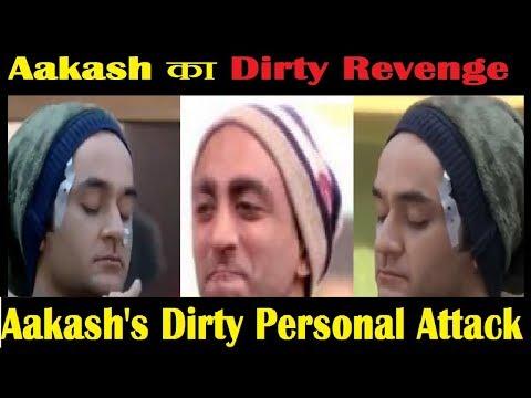 Aakash ने Task में किया Vikas की Mom को Involve|| Aakash Played Dirty Game|| BB 11 Task