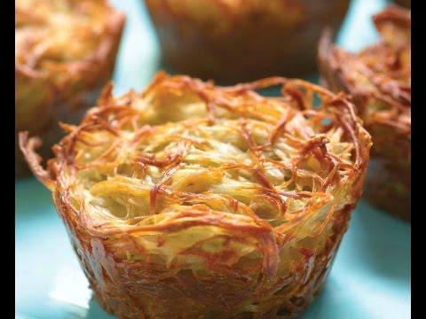 Best Potato Kugel Recipe -  Jamie Geller