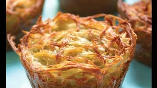 Best Potato Kugel Recipe - Quick & Kosher With Jamie Geller