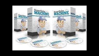 Super Sales Machine Review - Does It Work or Scam?