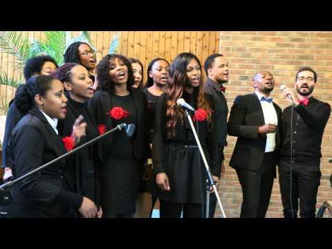 Chorale de L'Eglise Adventiste de Woluwe/Bruxelles 3
