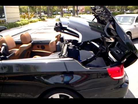 My new dream car- BMW 328i convertible