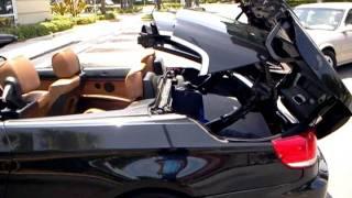 My new dream car- BMW 328i convertible