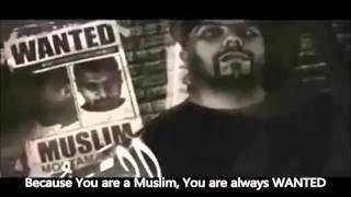 muslim-ana-moslim- je suis Musulman et fière de l