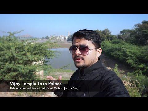 Alwar Rajasthan | Delhi to Alwar Vlog 1