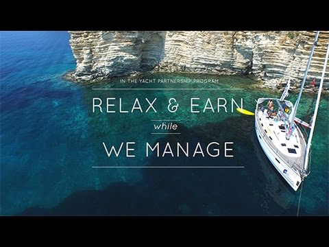 Sail Ionian Yacht Partnership