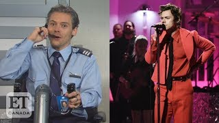 Download Best Moments From Harry Styles' 'SNL' Takeover Mp3 and Videos