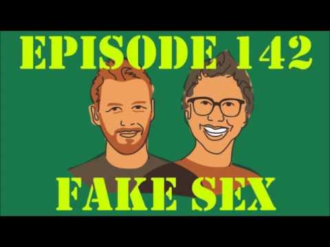 If I Were You -Episode 142: Fake Sex (w/Ben Schwartz!)(Jake and Amir Podcast)