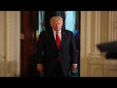 Will Bannon's removal hurt Trump's agenda?