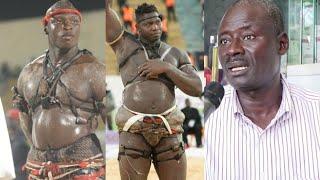Abdou Bakhoum explique pourquoi Ama Baldé a rejeté son combat contre Tapha Tine
