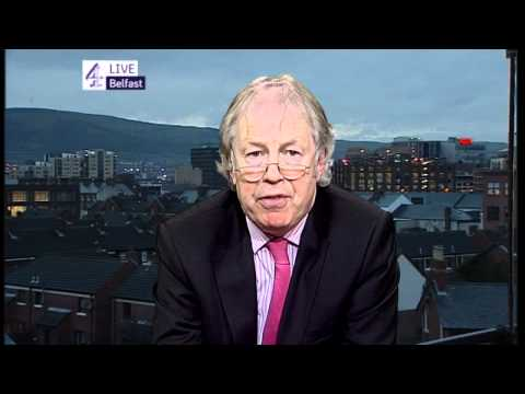 Eamonn Mallie on the Omagh booby-trap bomb