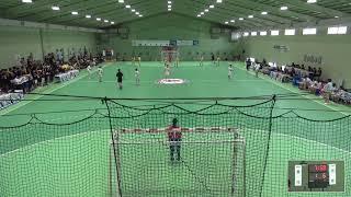 2019年IH ハンドボール 女子 2回戦 屋代(長野) VS 四日市商(三重)