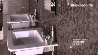 Итальянская керамическая плитка для ванной Atlas Concorde Marvel Wall Design (www.santehimport.com)(http://santehimport.com - Интернет-гипермаркет сантехники, керамической плитки (кафеля) и бытовой техники для кухни., 2014-10-20T09:14:46.000Z)