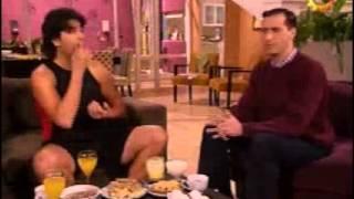 Patito Feo 2 - Capitulo 71 - 2º Temporada