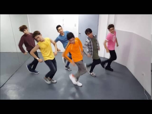 Closer Dance Craze - UPGRADE