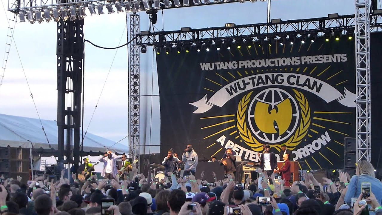 wu tang clan ain t nuthin to fuck with