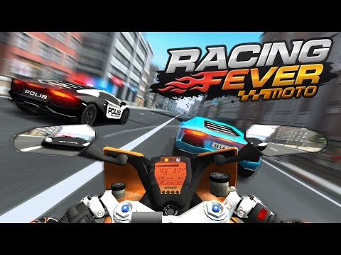 Racing Fever Moto - Official Teaser! Google Play Store