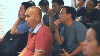 Gathering Roadshow Digital Marketer.id Labs Surabaya ( Preview)