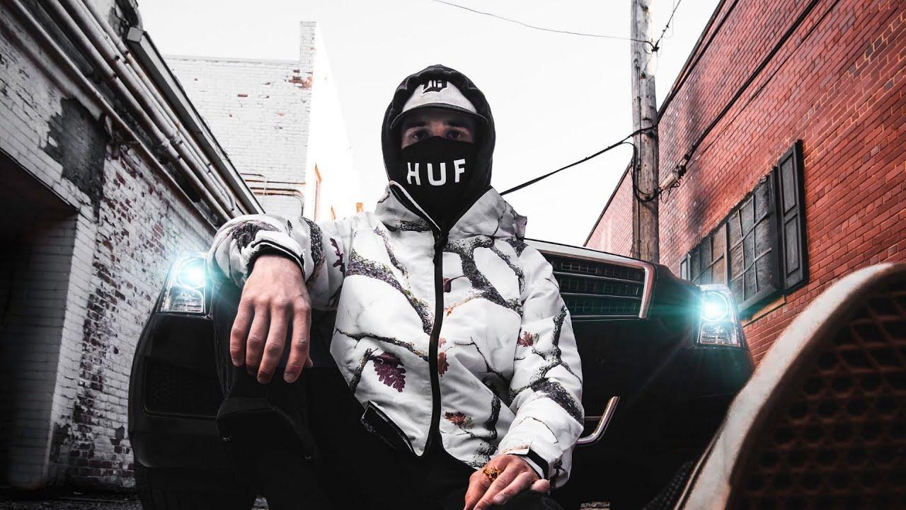 Rapper Vigilante - Vou Seguir ♪♫ (NOVA 2020)