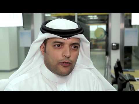 Hewlett Packard Enterprise -  National Water, Saudi Arabia