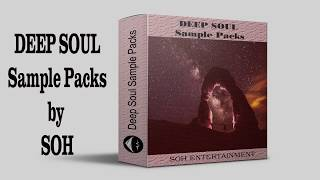 "How To Make Pop-RnB Music By Using ""Deep Soul Sample Pack"""