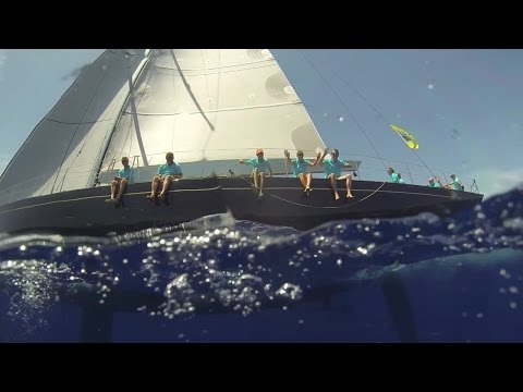 World on Water July 15 16 Sailing TV News. Superyachts, $1mil prize, RTI winner, Matt Carroll more