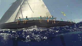 World on Water July 15 16 Sailing TV News. Superyachts, $1mil prize, RTI winner, Matt Carroll more