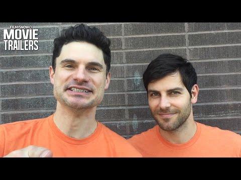 Flula Borg & David Giuntoli Star In The Comedy BUDDYMOON | Official Trailer [HD]