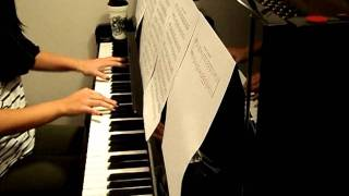 What Makes You Beautiful by One Direction Piano Cover + Sheet Music