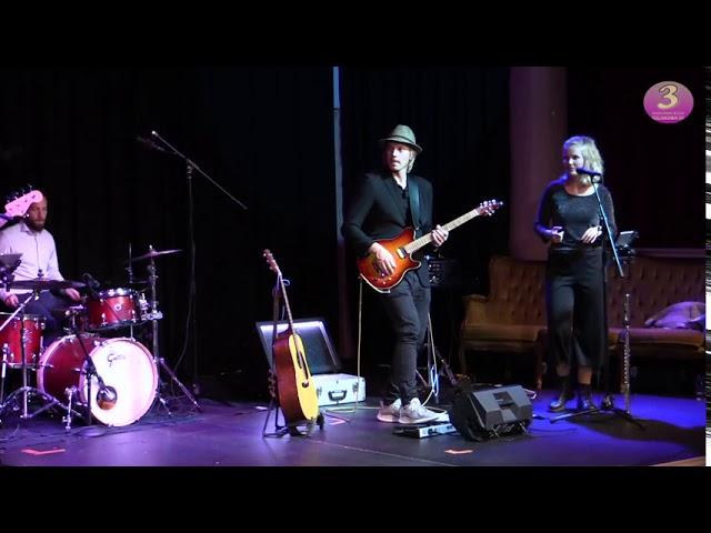 Taiteiden yön konsertti - Savonlinnan kulttuurikellari: Javas