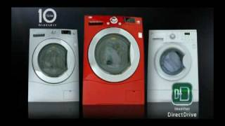 lg washing machine tvc