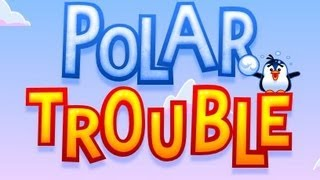 Polar Trouble Level1-20 Walkthrough
