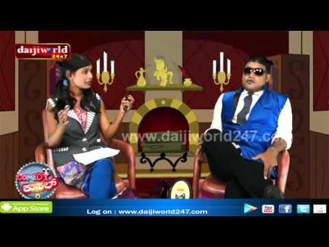 Comedy Kusal with CK Prashant