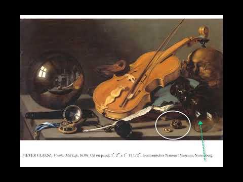 Dutch Republic genre painting (ch 20)