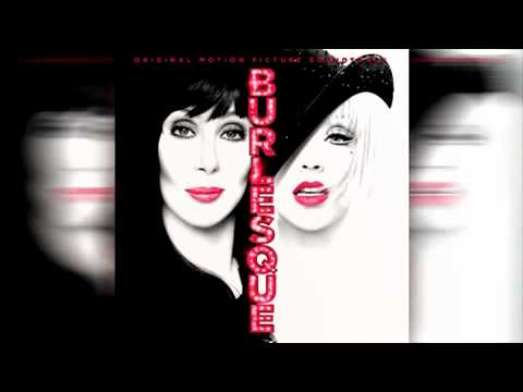 Christina Aguilera - Express Burlesque Full Song - YouTube