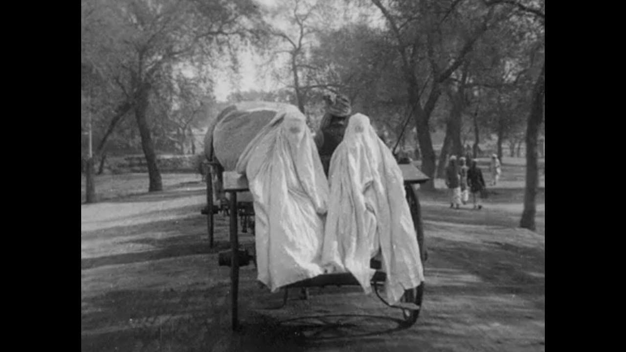 Randolph bezzant holmes india films 1919 filmed in srinagar rawalpindi and peshawar