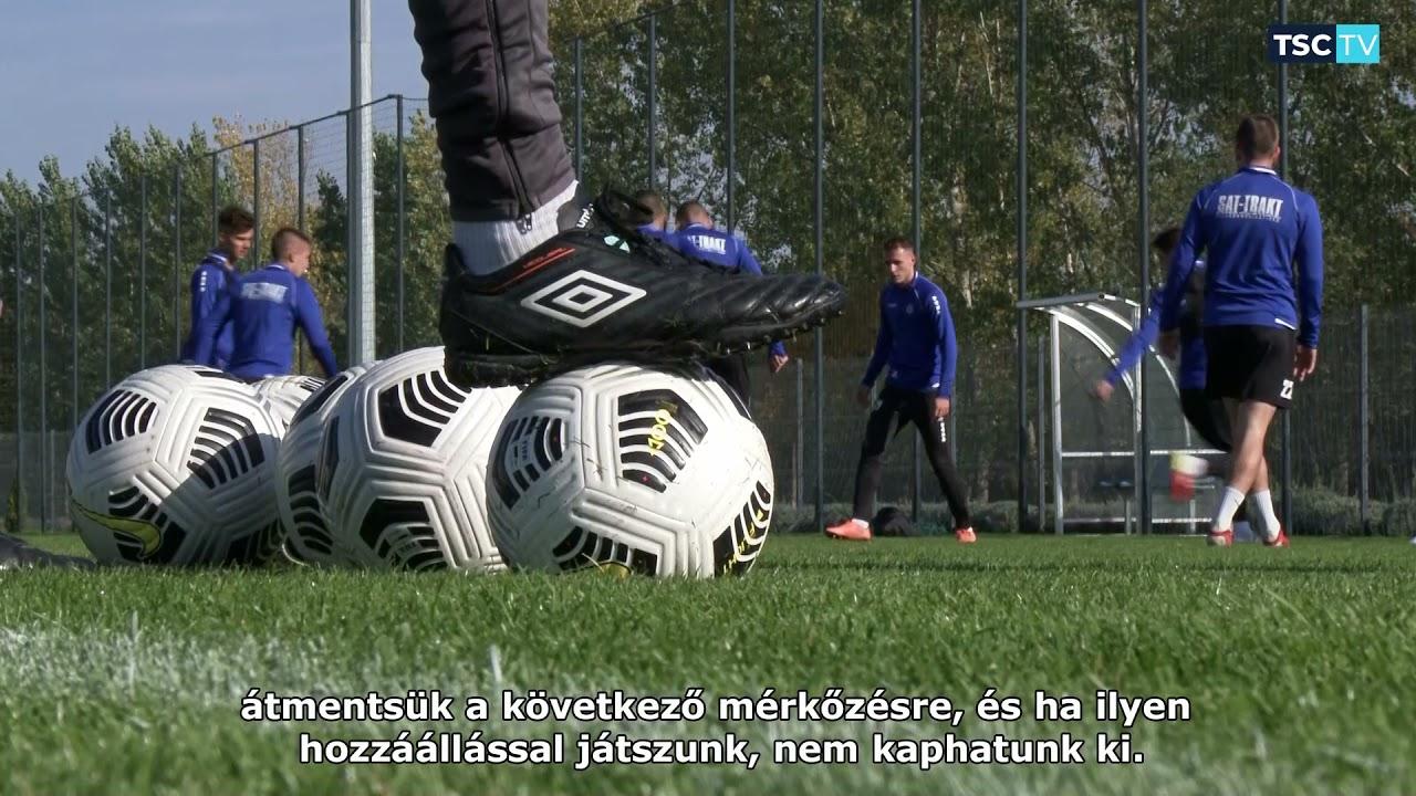 Download FK Zlatibor - FK TSC  Najava utakmice / Beharangozó (26.10.2021)