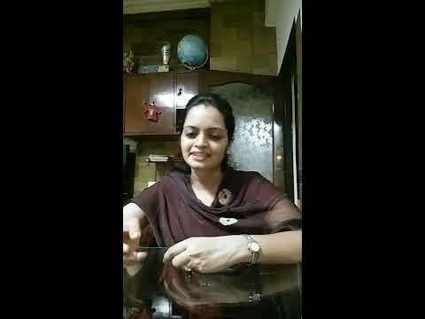 Abhalmaya Serial | Title Song (Cover) | Archana Kamath Hegdekar