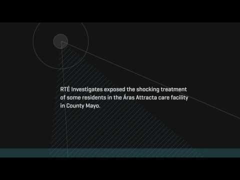 RTÉ Investigates │Áras Attracta