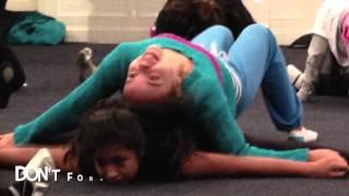 Long Island- House of T'heArts Dance Class (Fall 2014: Beginners Class)