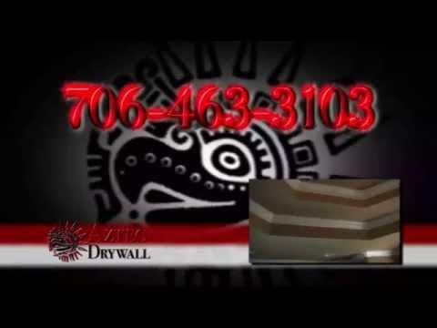 Aztec Drywall