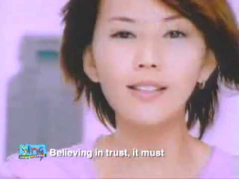 NDP 2002 - We Will Get There by Stefanie Sun