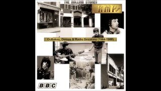 "The Rolling Stones - ""Crackin' Up"" (Outtakes, Demos & Radio Sessions [1964/1968] - track 05)"